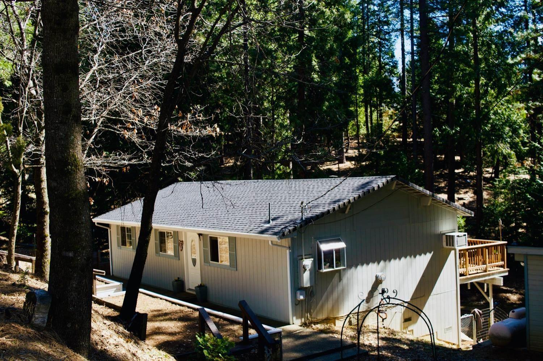 5648 Sierra Springs Drive, Pollock Pines, CA 95726