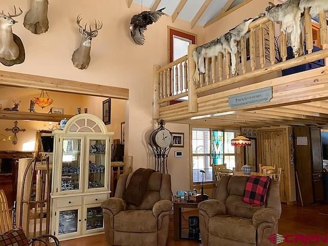 64 Jakes Court, Pagosa Springs, CO 81147