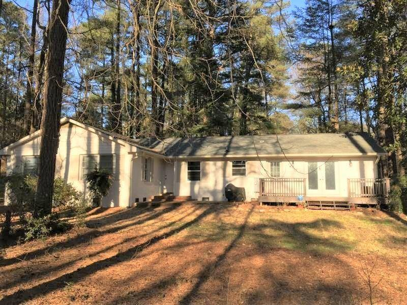 670 South Valley Road, Southern Pines, NC 28387