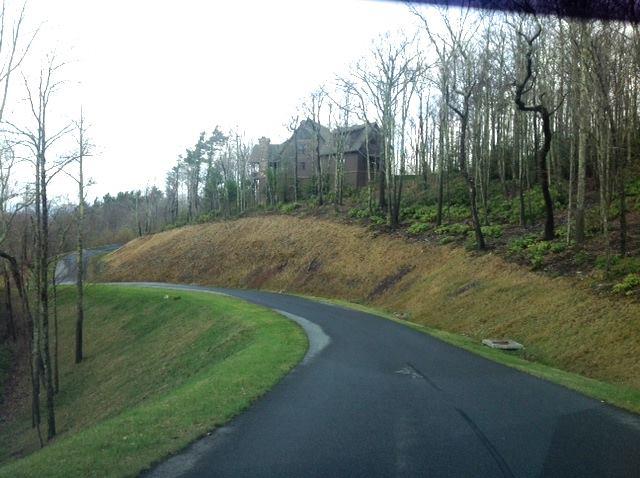 251 Sunset Ridge Drive, Boone, NC 28607