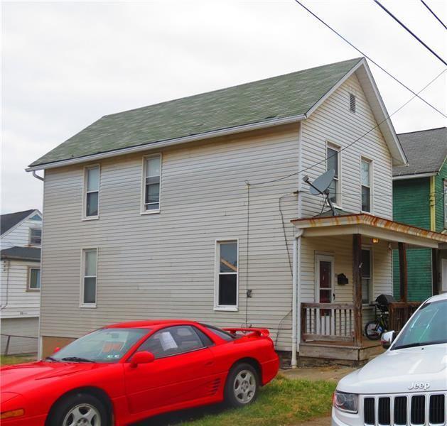 20 North Urania Ave, Greensburg, PA 15601