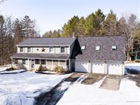 162 Spring Road, Pittsfield, ME 04967