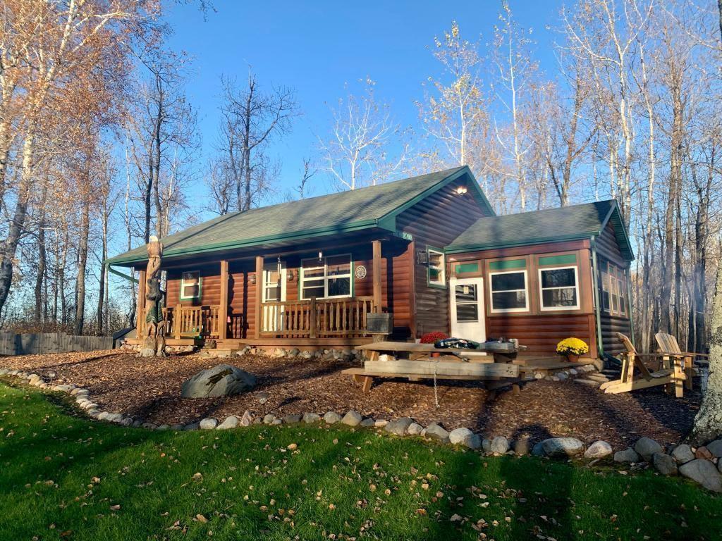 1875 Kettle Lake Road, Cromwell, MN 55726