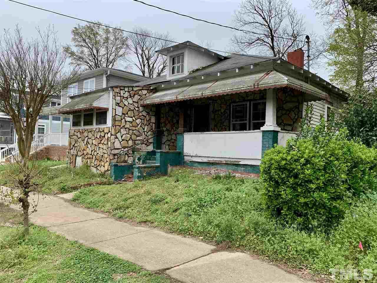 1108 S Blount Street, Raleigh, NC 27601