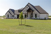 128 Bittersweet Trail, Weatherford, TX 76088