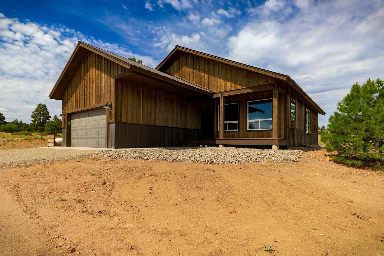 345 Sam Houston, Pagosa Springs, CO 81147