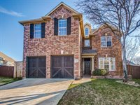 3133 Nighthawk Lane, Little Elm, TX 75068