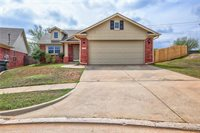 1300 Olmstead Ct, Norman, OK 73071