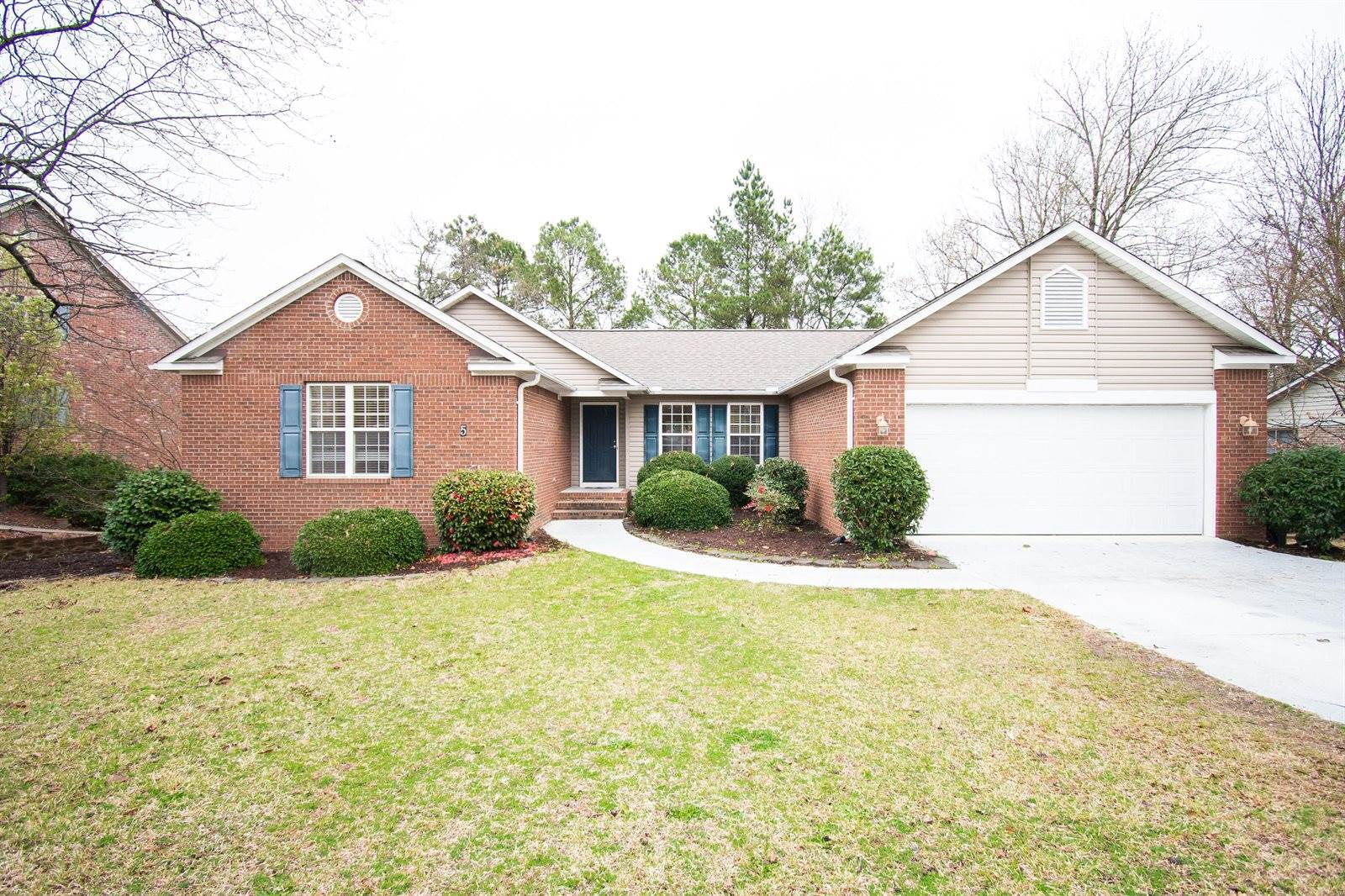 5 Ruby Lane, Pinehurst, NC 28374