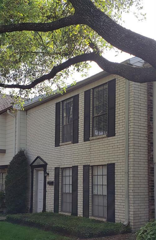 10332 Longmont Drive, #47/3, Houston, TX 77042