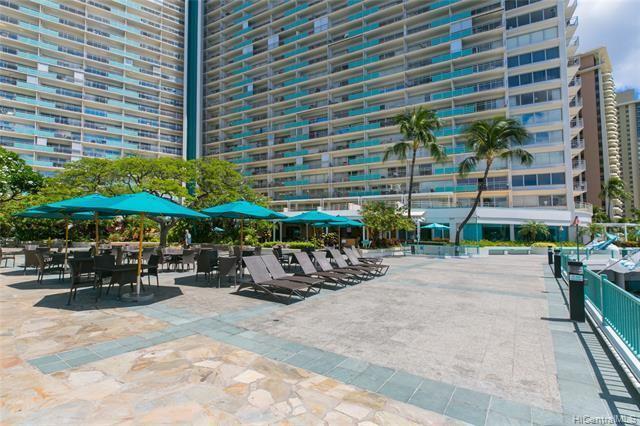 1777 Ala Moana Boulevard, #2312, Honolulu, HI 96815