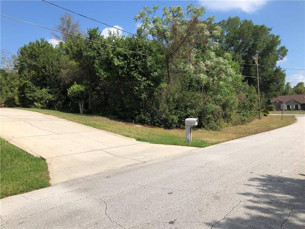 1274 Seybold Terrace, Deltona, FL 32725