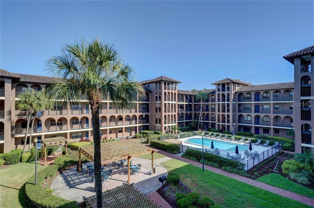 6100 Gulfport Boulevard South, #317, Gulfport, FL 33707