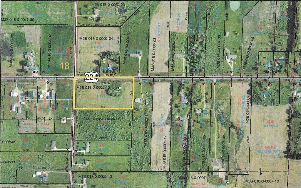 US RT 224, Sullivan, OH 44880