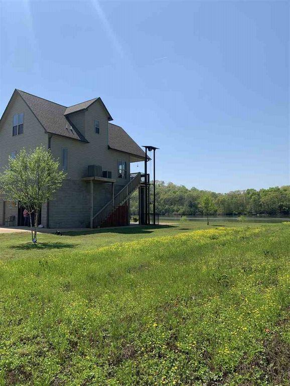 1017 Hardin Bottom River Bottom, Clifton, TN 38425