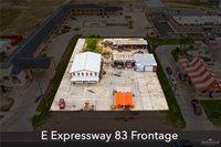 660 West Expressway 83 Highway, La Joya, TX 78560
