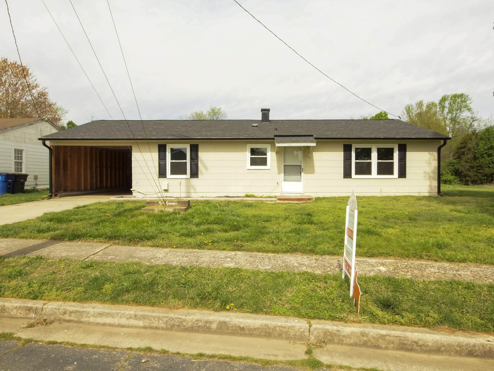 113 Woodgate Circle, Winston Salem, NC 27107