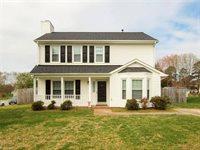 2704 York House Drive, Greensboro, NC 27407