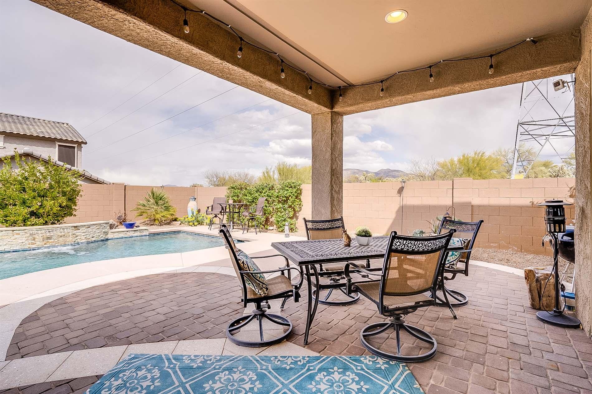 11075 E Ava Marie Pl, Tucson, AZ 85747