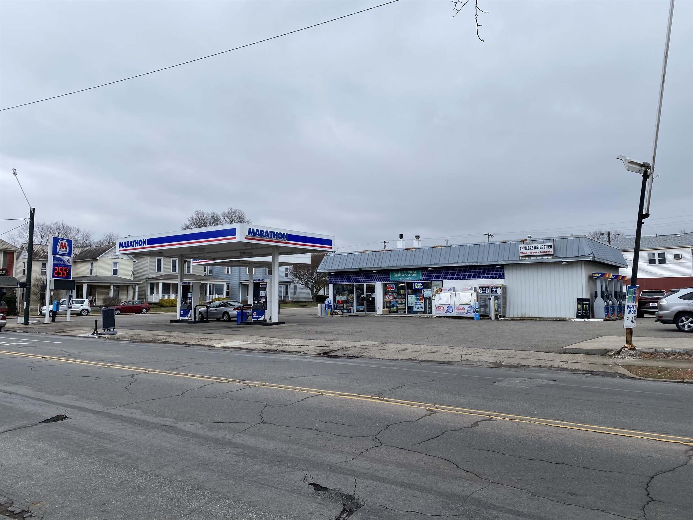 182 E Sixth Street, Lancaster, OH 43130