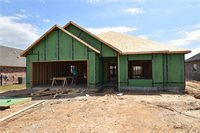 1218 Canyon Gate Drive, Siloam Springs, AR 72761