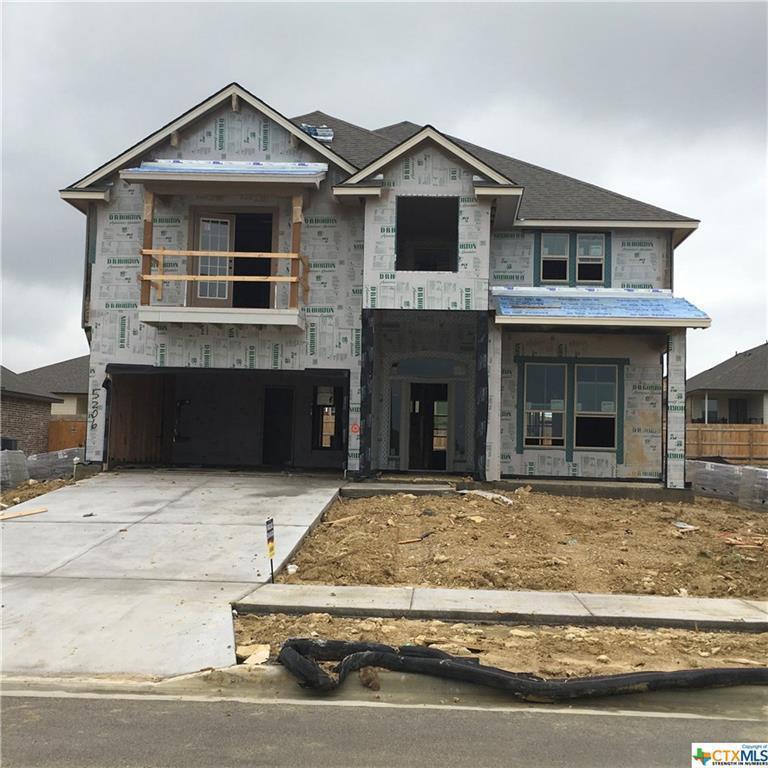 5206 Primavera Lane, Killeen, TX 76549