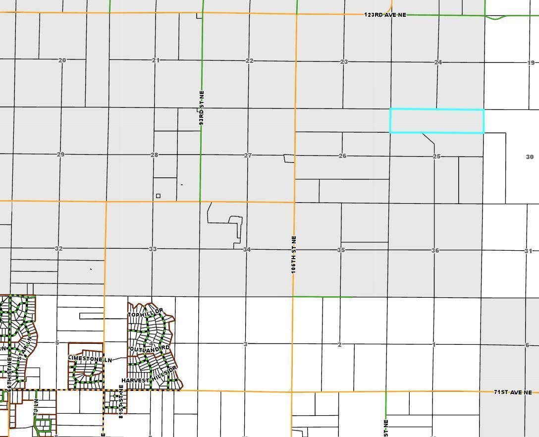 00 132nd Street NE, Bismarck, ND 58503