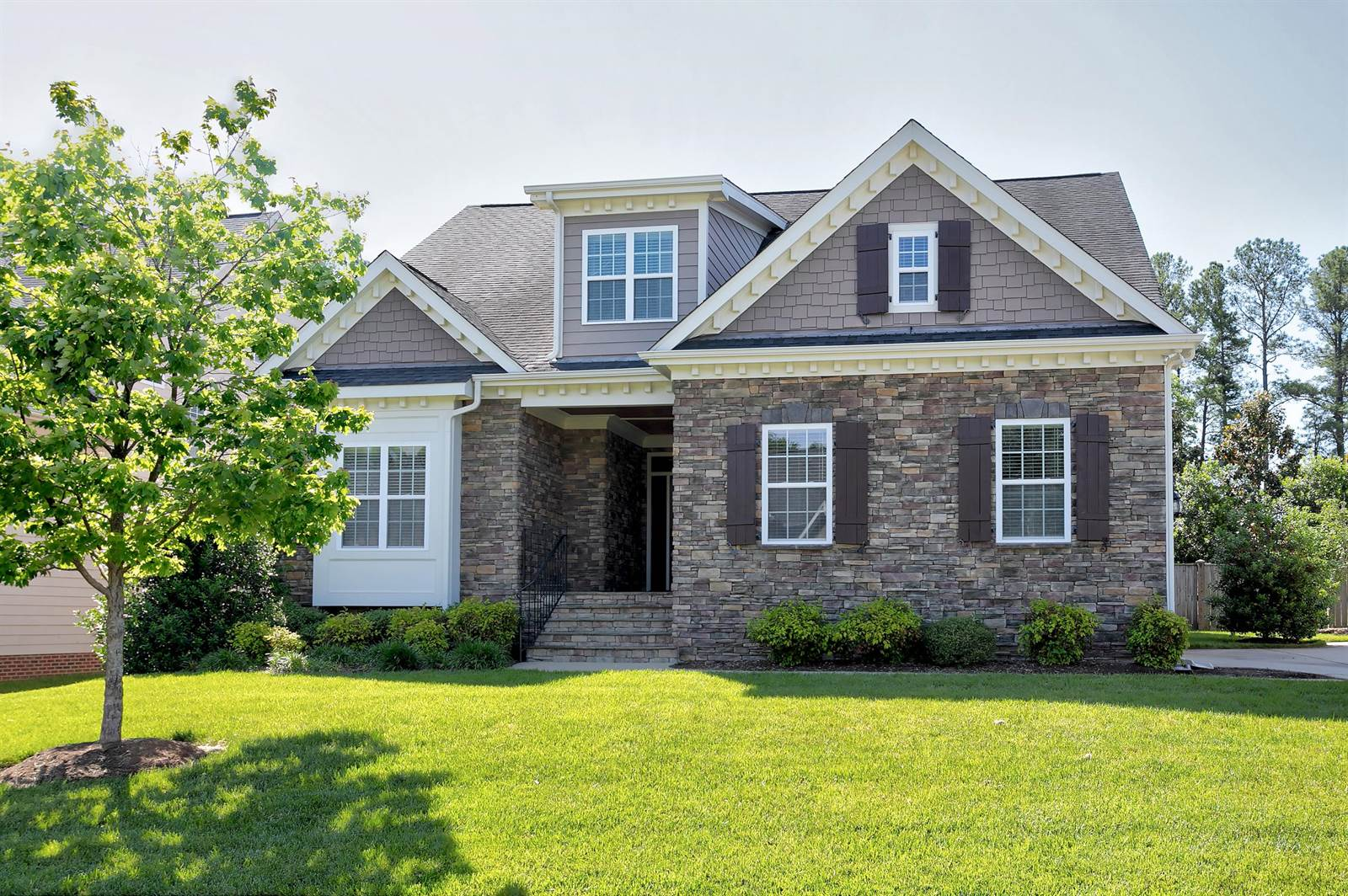 109 Tonks Trail, Holly Springs, NC 27540