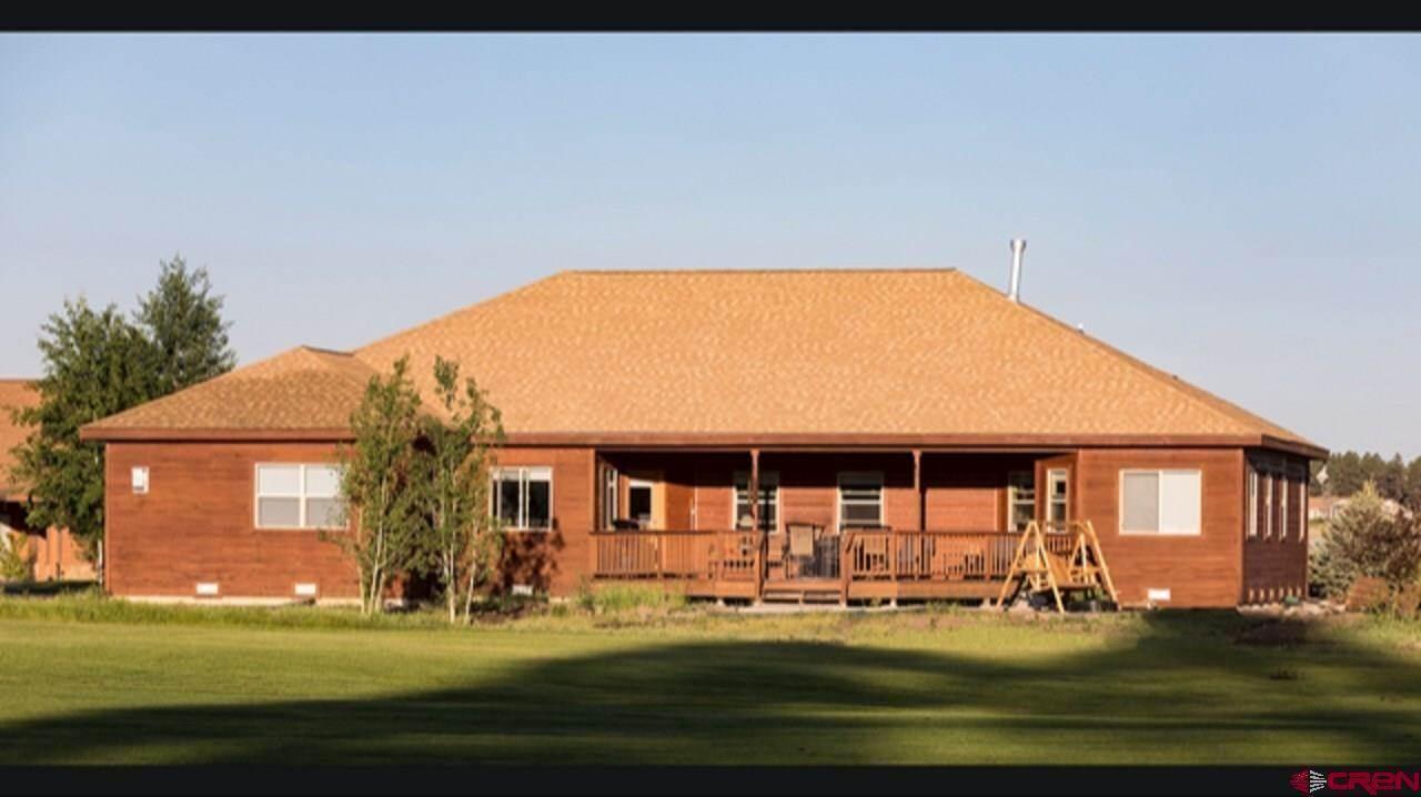 161 Blue Heron Circle, Pagosa Springs, CO 81147