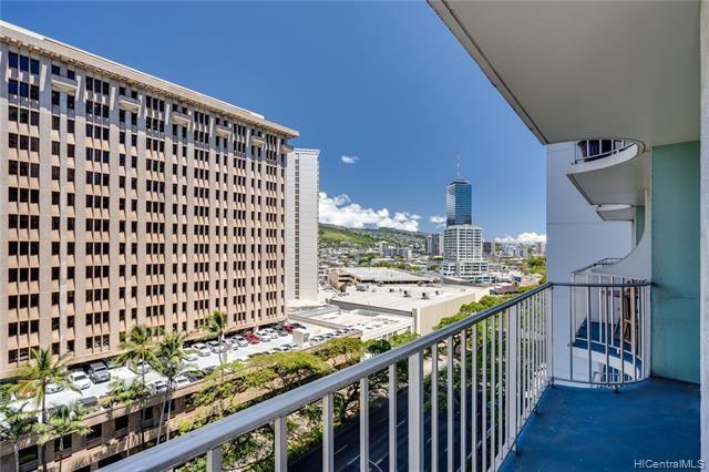 1617 Kapiolani Boulevard, #1202, Honolulu, HI 96814