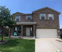 3309 Cricklewood Drive, Killeen, TX 76542