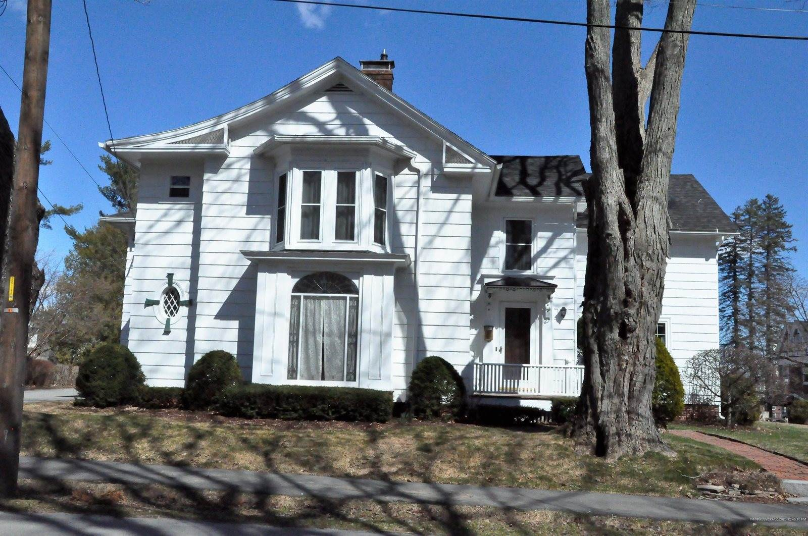 27 Howard Street, Bangor, ME 04401