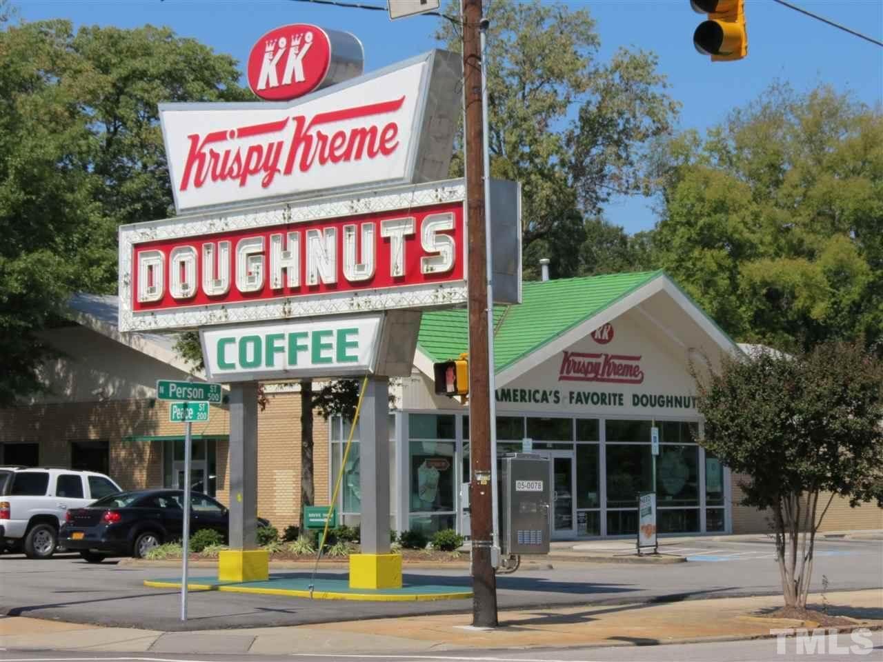 1236 N Blount Street, Raleigh, NC 27604