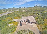 2900 East Lazy Lizard Lane, Cave Creek, AZ 85331