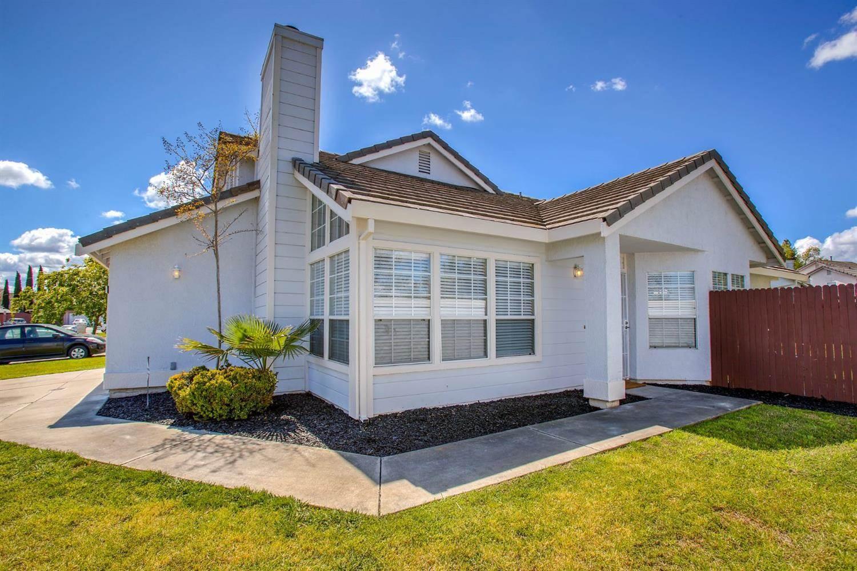 4391 Burgess Drive, Sacramento, CA 95838