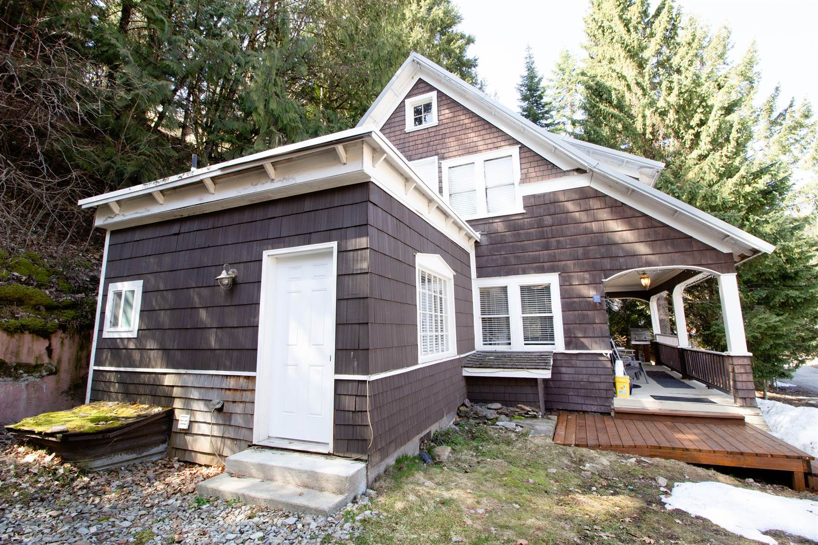 418 Banks St., Wallace, ID 83873