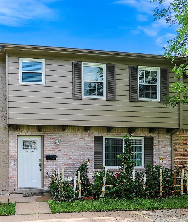 7238 Crownwest Street, Houston, TX 77072