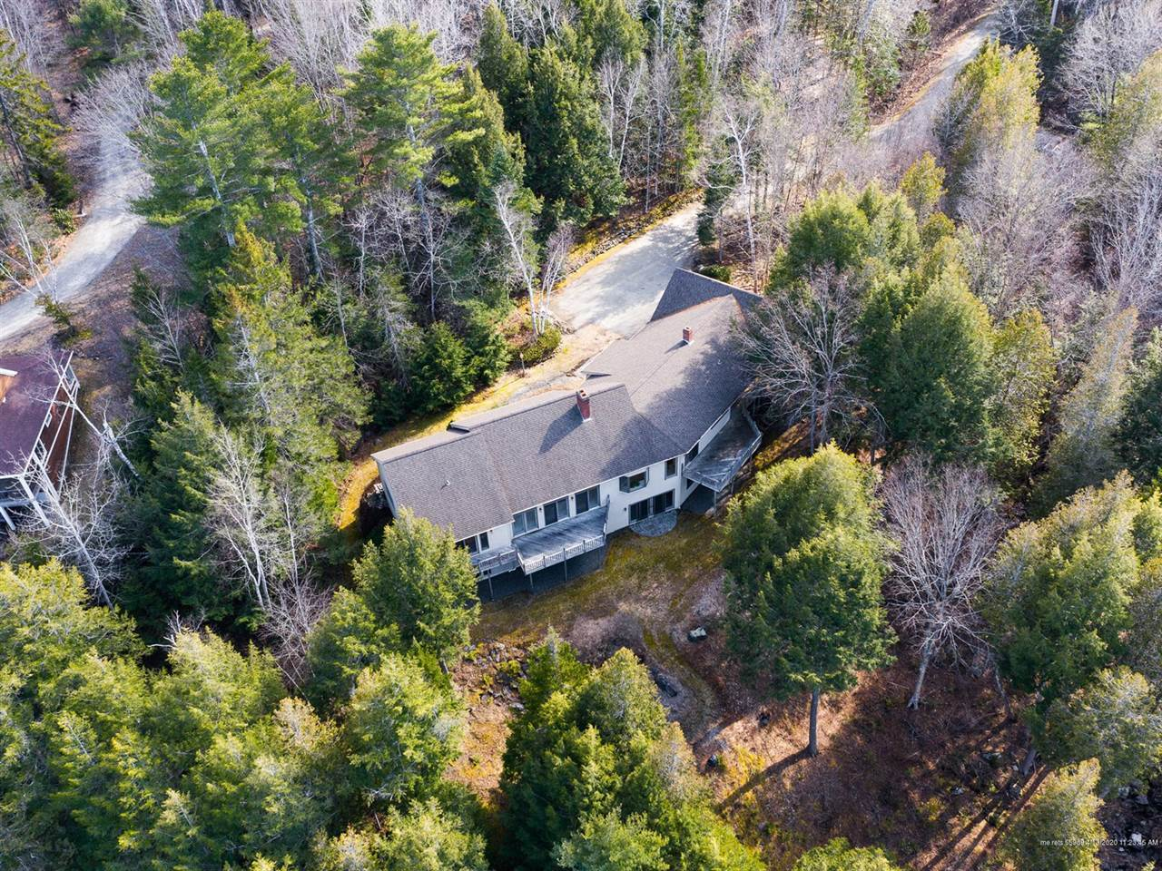 65 Upper Oak Point Road, Winterport, ME 04496