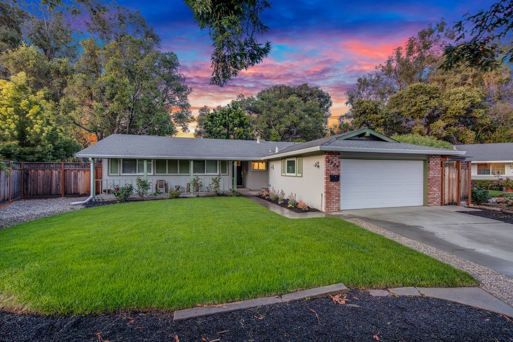 2839 Timberline Court, San Jose, CA 95121
