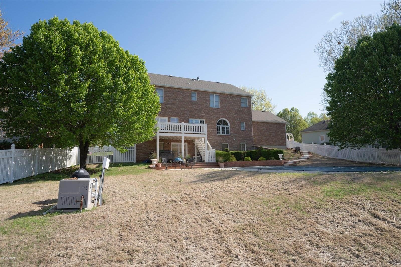 1006 Sheridan Drive, Joplin, MO 64801