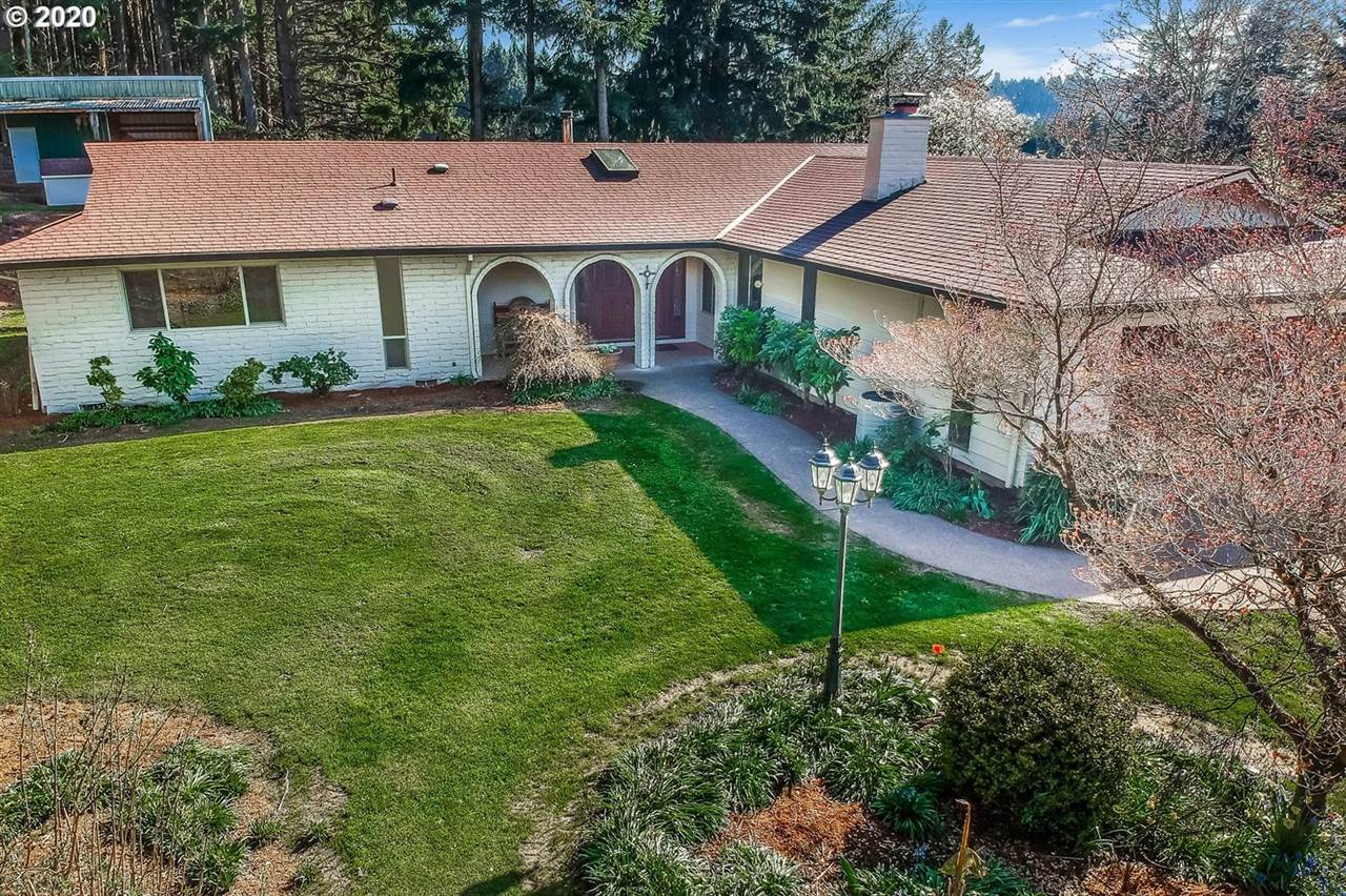18900 South Pear Rd, Oregon City, OR 97045