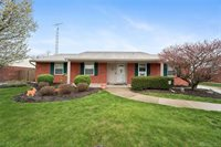 7672 Sebring Drive, Huber Heights, OH 45424