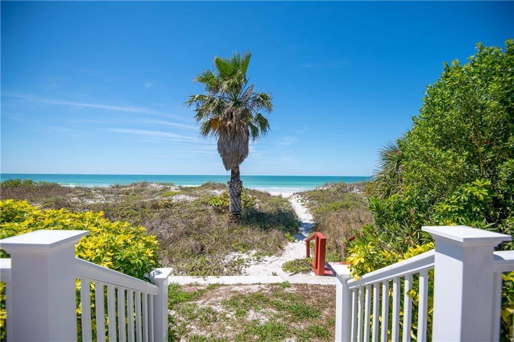 610 Gulf Boulevard, Indian Rocks Beach, FL 33785