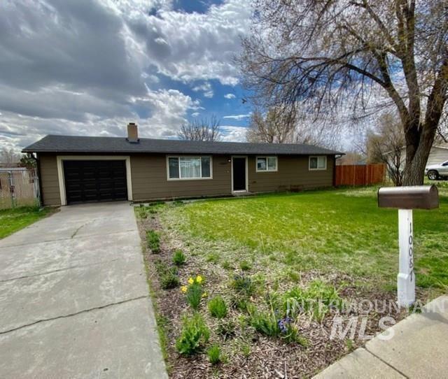 10087 West Vixen Dr, Boise, ID 83709