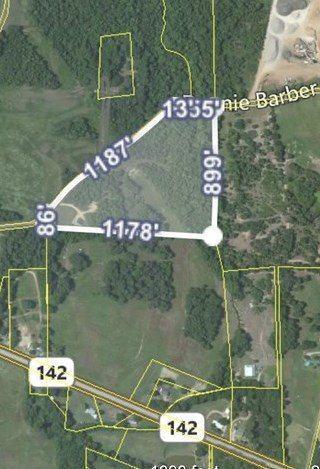 Dennie Barber, Stantonville, TN 38379