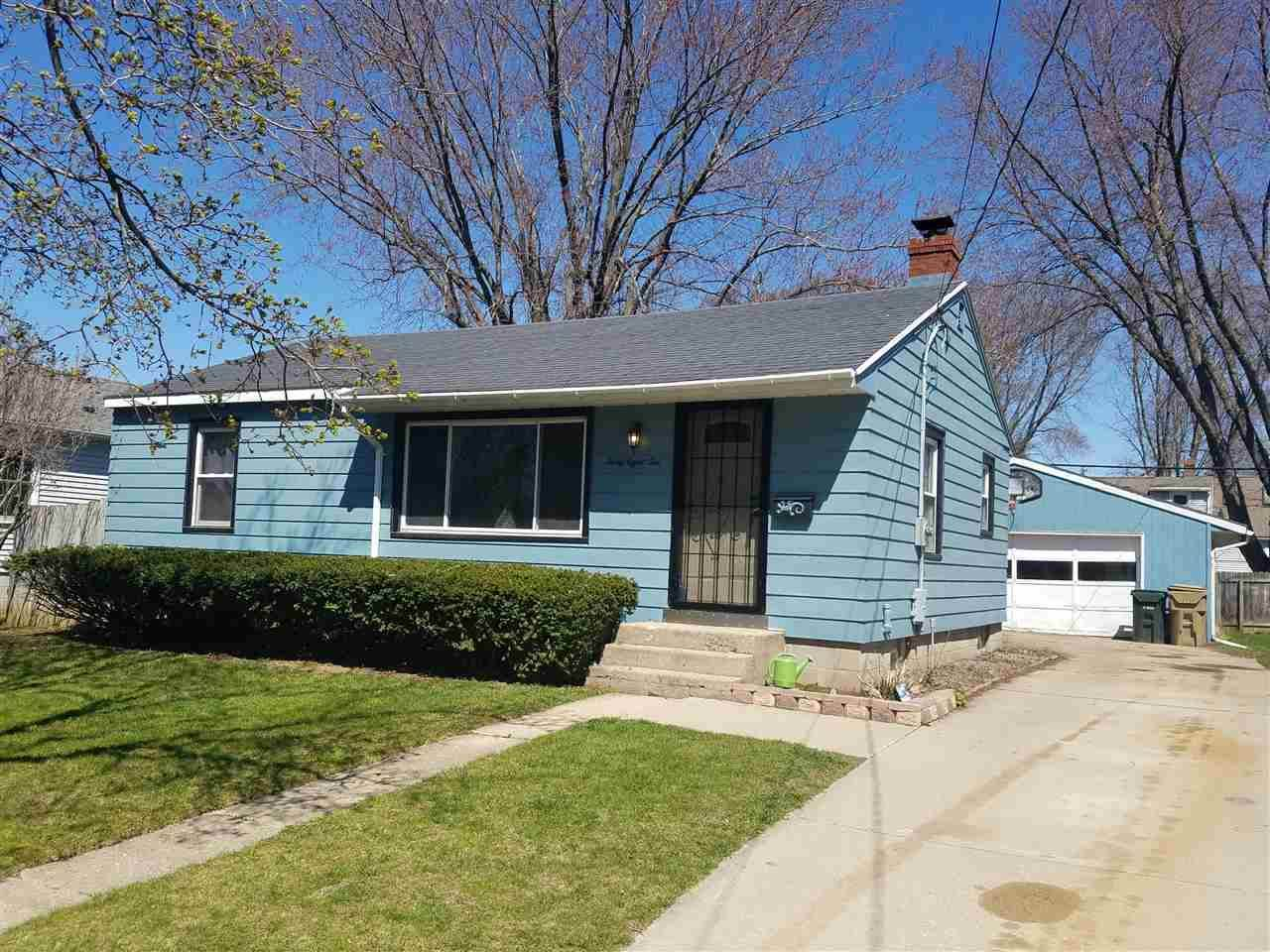 3810 Anchor Dr, Madison, WI 53714