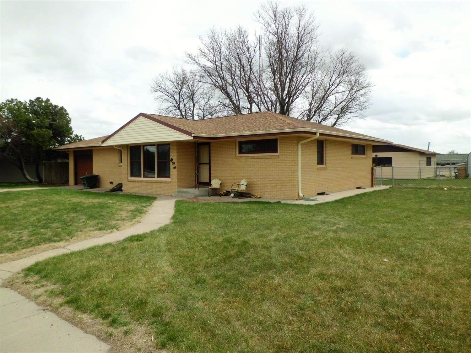 526 Main Street, Brewster, KS 67732