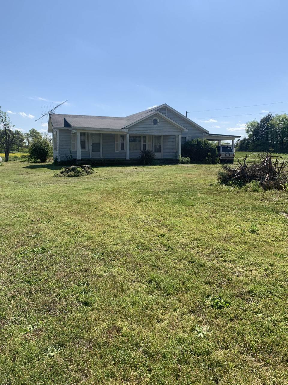 Hwy 142, Stantonville, TN 38379