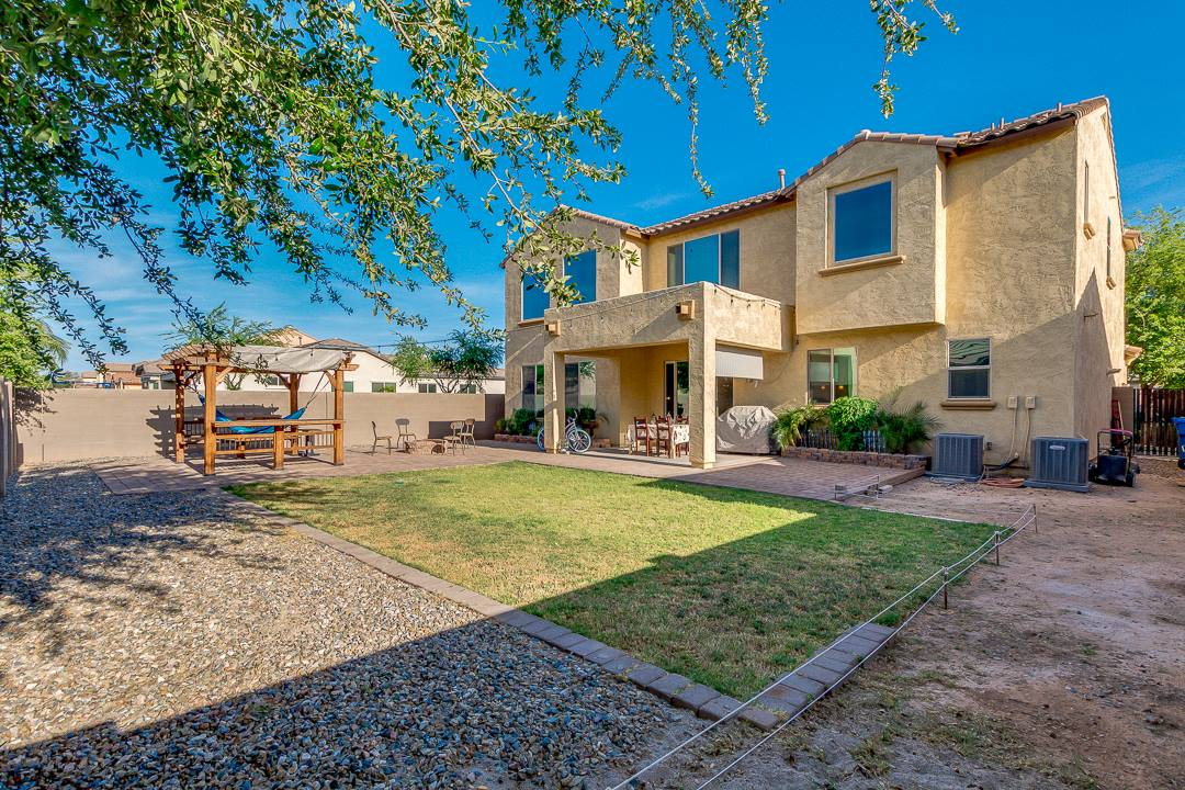 3478 East Ivanhoe Street, Gilbert, AZ 85295