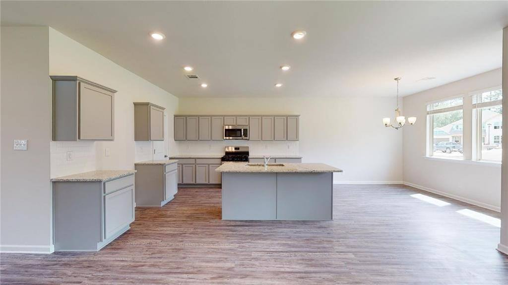 16725 Highland Heights Drive, Covington, LA 70435